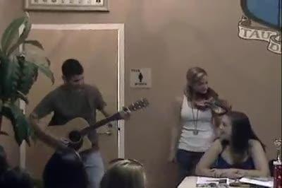 Not Alone Acoustic, by Southside Serenade on OurStage