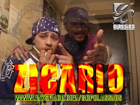 GC Presents: Zicario, by GC /LD/ Zicario on OurStage