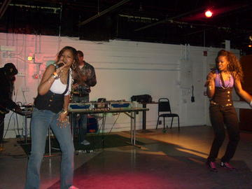 got tha fire, by unexpected on OurStage