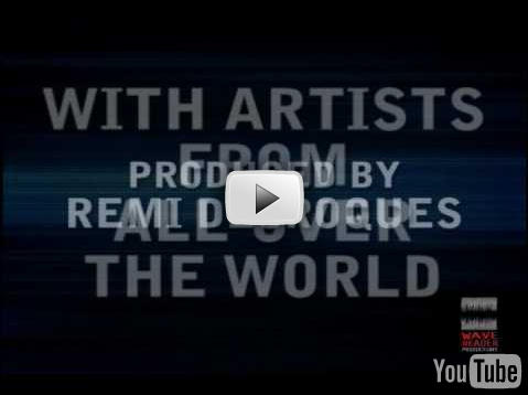 What is the W.R.P. Monthly Tune, by Remi Desroques on OurStage