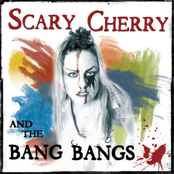 I Want You, by Scary Cherry and the Bang Bangs on OurStage