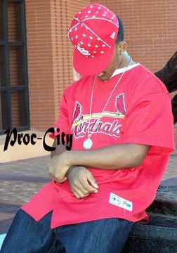 THAT GIRL FT. TERRY HUTCHINS, by PROC CITY on OurStage