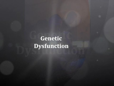 Psychomatic (Live improvisation), by Genetic Dysfunction on OurStage