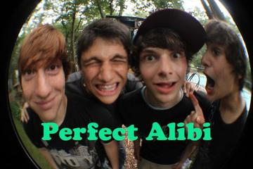 Perfect Alibi, by Aimless Again on OurStage