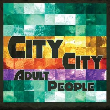 Oh Chandelier, by City City on OurStage