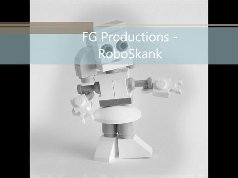 RoboSkank, by Financial Grime on OurStage