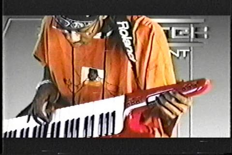 cooley cash 1st video 2001, by cooley cash on OurStage