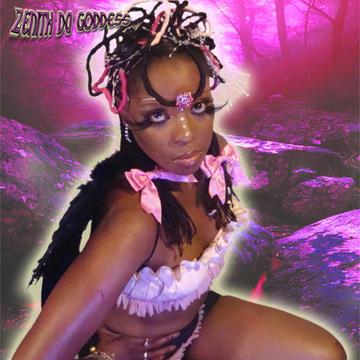 Weedman Pt. 2, by Zenith Da Goddess on OurStage