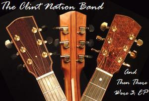 Time For A Change, by Clint Nation Band on OurStage