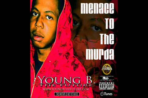 Bout To Be A Murda, by Young B. The Future on OurStage