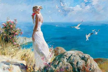Sea Breeze, by David Lom on OurStage