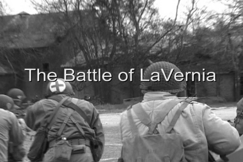 The Battle of LaVernia, by Ron Gural on OurStage