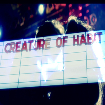 Creature of Habit (Official Music Film) -- Arielle, by Arielle on OurStage