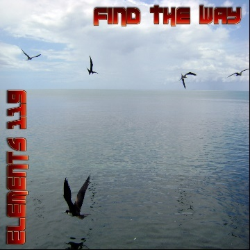 Find The Way, by Elements 119 on OurStage