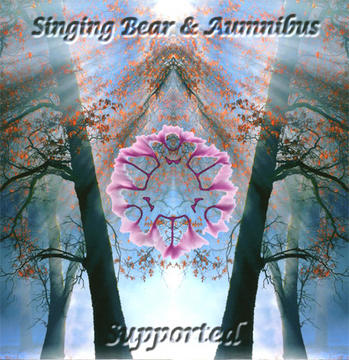 Supported, by Singing Bear on OurStage