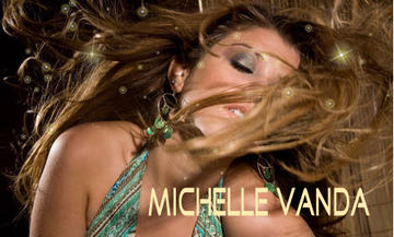 Anything But Me, by MICHELLE VANDA on OurStage