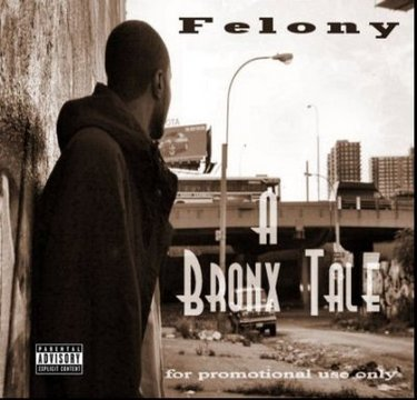 My Love Song (The Montage), by Felony on OurStage
