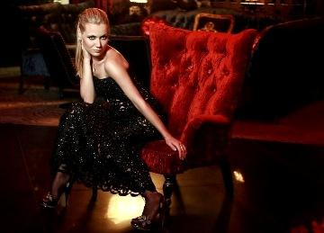 Yuliya Strizhkina feat. Eximinds project - I will be, by strizhkina on OurStage