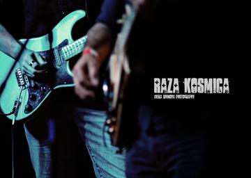 Celeste, by Razakosmica on OurStage