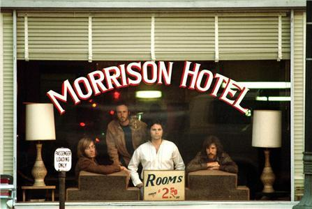 MORRISON HOTEL - THE DOORS, by Bill Day on OurStage