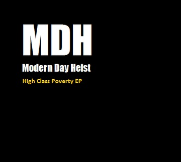 You Were My Best Friend, by Modern Day Heist on OurStage