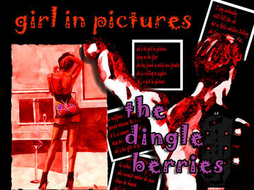Girl In Pictures, by The Dingleberries on OurStage