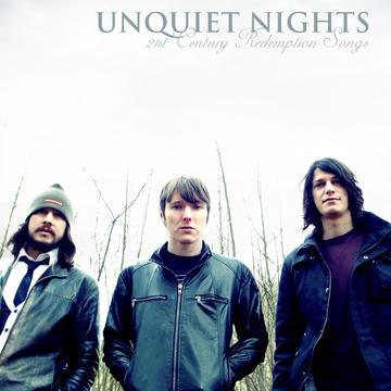 We Were The Ones, by Unquiet Nights on OurStage