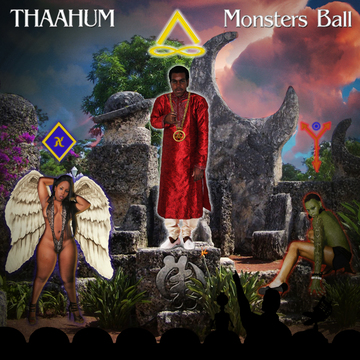 M.S.T.3.K. (My Soul Transcends Creating Perfect Kingdoms), by Thaahum on OurStage