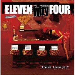 Something More, by ELEVEN54 on OurStage