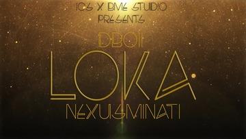 Loka, by Nexusminati X DBoii on OurStage