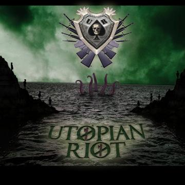 Melting Pot, by Utopian Riot on OurStage