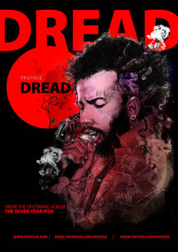 Dread, by Protoje on OurStage
