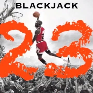 23 [Jordan], by BlackJackWhite on OurStage