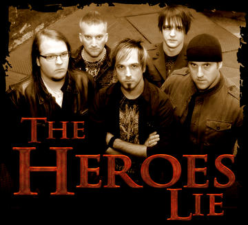 Dirty Girl, by The Heroes Lie on OurStage