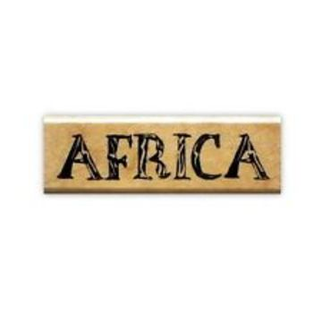 AFRICA, by Andre Parker on OurStage