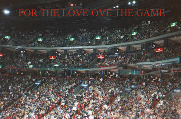 For The Love Of The Game (Win Or Lose), by Garry Gust on OurStage