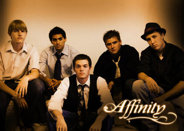 World, by Affinity on OurStage