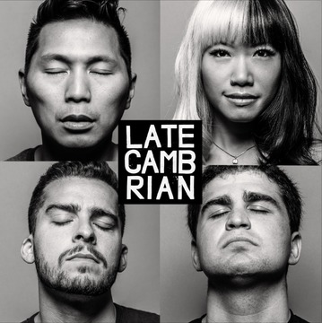 Golden Time , by Late Cambrian on OurStage