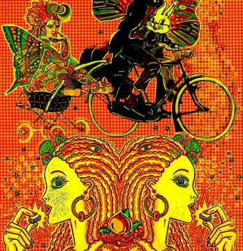2 Tabs & a Bike, by Craig de Maio on OurStage