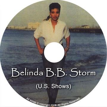 "BELINDA B.B. STORMS DREAM LOVER"""", by BELINDA B.B. STORM AKA (BMCSWEEN) on OurStage"