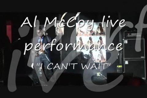 Al McCoy, by mccoy on OurStage