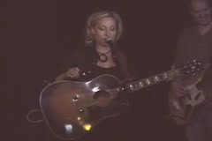 Amy Speace & The Tearjerks Performing 'The Real Thing', by Amy Speace on OurStage