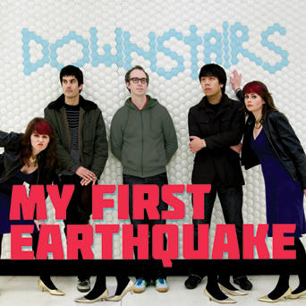 Cool in the Cool Way, by My First Earthquake on OurStage
