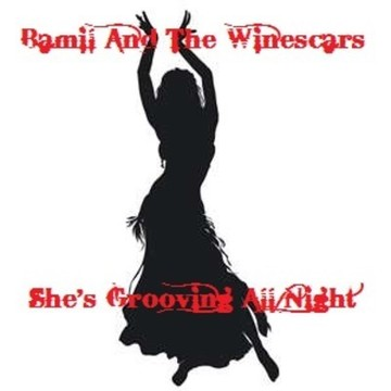 She's Grooving All Night , by Bamil on OurStage