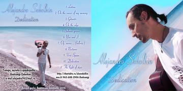 Dedication, by Alejandro Sokolkin on OurStage