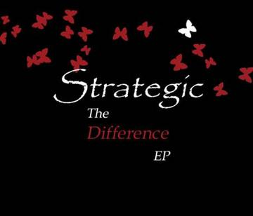 The Difference, by Strategic on OurStage