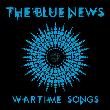 Hitman Blues, by The Blue News on OurStage