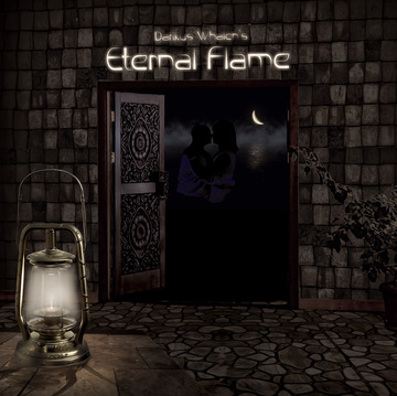 Eternal Flame, by Darikus Whalen on OurStage