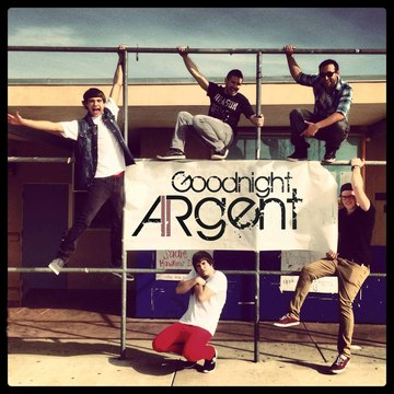 Those Were The Days/Sooner or Later, by Goodnight Argent on OurStage