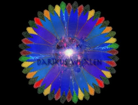Concept Logo, by Darikus Whalen on OurStage